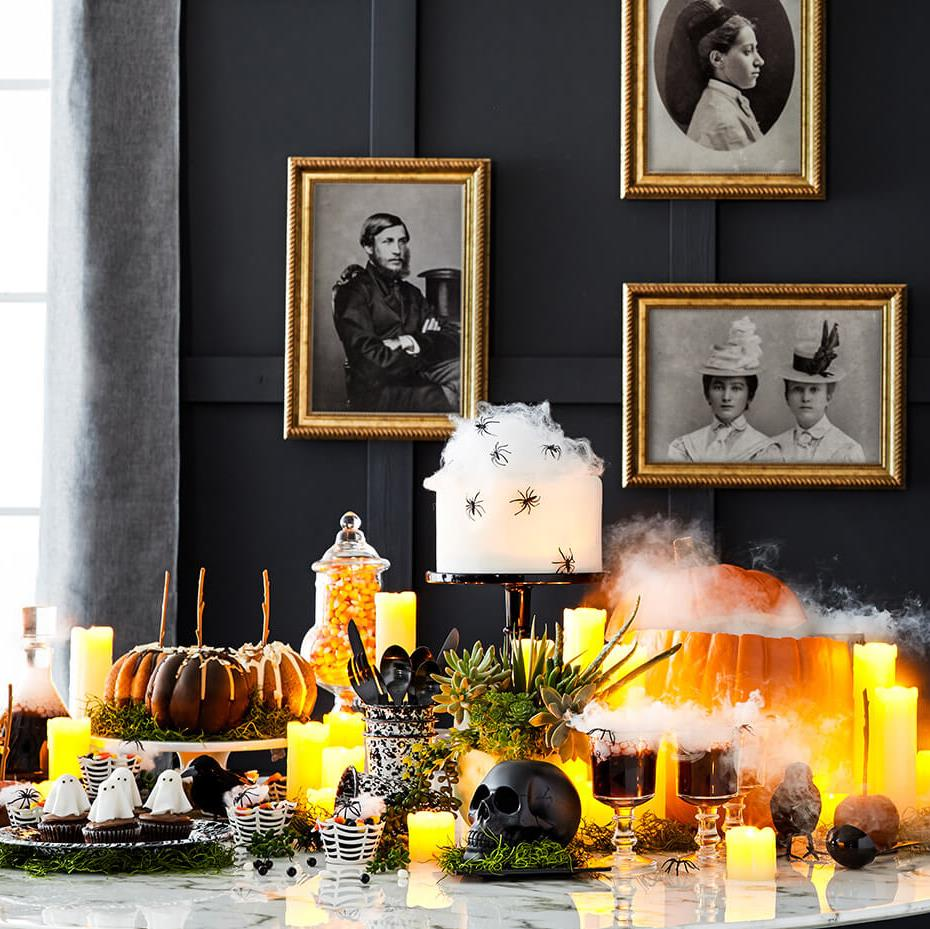 Cheap and easy decorations for halloween on a budget - Cheap and easy halloween decorations ...